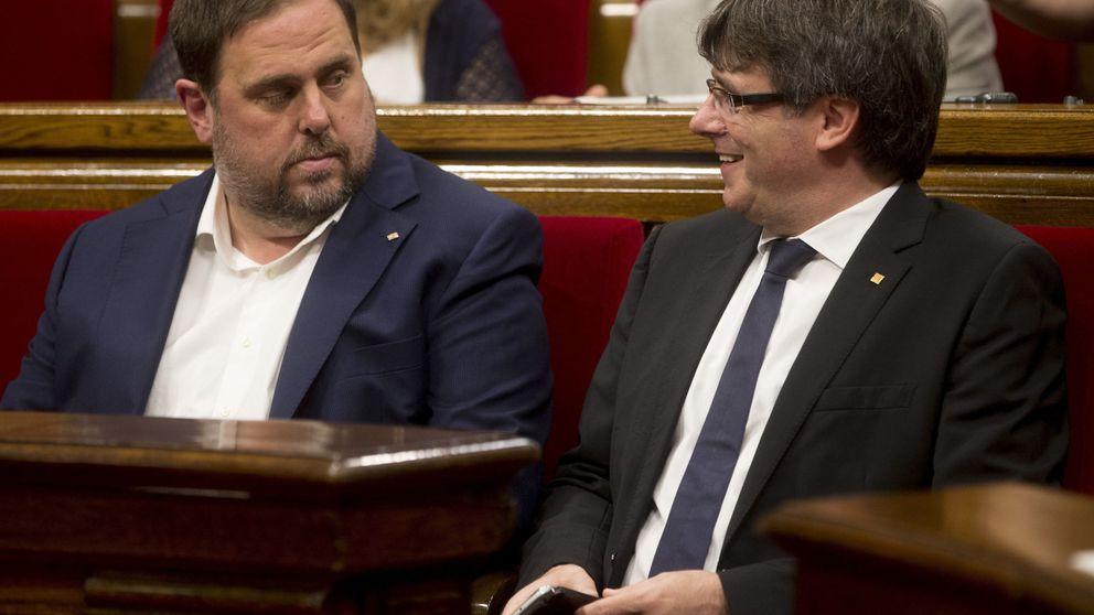 Cataluña se lleva uno de cada tres euros de la financiación 'extra' a las CCAA