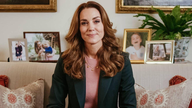 La evolución del maquillaje de Kate Middleton, del abuso a la moderación (con truco)