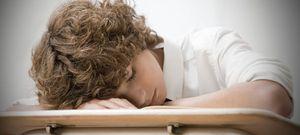 Foto: 10 trucos para conseguir que los adolescentes duerman sus horas