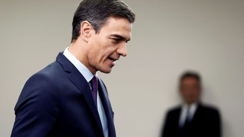 Sánchez: Este Gobierno no aceptará nunca un referéndum de autodeterminación