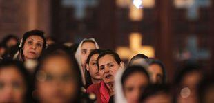 Post de Ni siquiera la visita del Papa saca a los coptos de la desesperanza: