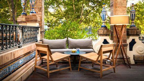Seis terrazas donde estrenar la temporada con cañas, tapeo y aire libre