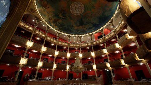 El Teatro Nacional de Panamá, a punto de volver a subir el telón