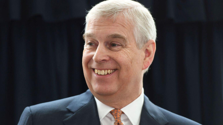 El duque de York. (Reuters)