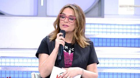 El motivo por el que Toñi Moreno ha acabado en urgencias