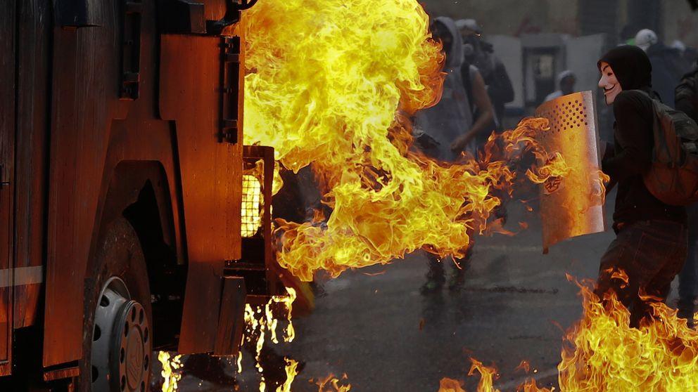 """¡Capriles, te faltan pelotas!"": la oposición venezolana se resquebraja"