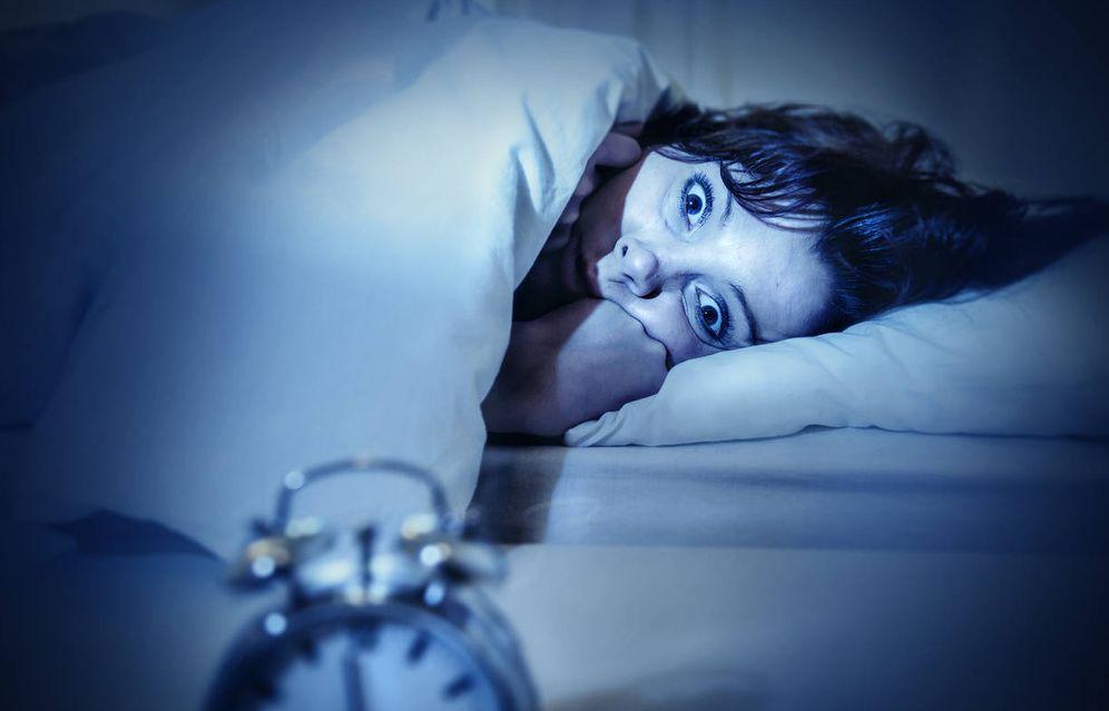 Foto: Una noche de insomnio fatal. (iStock)