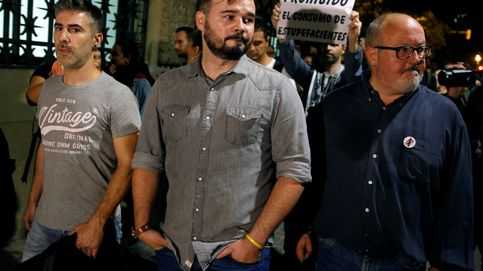 Última hora de Cataluña, en directo | Rufián, de la violencia: Hay fascistas con estelada