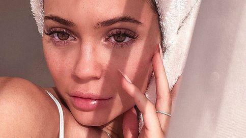 Kylie Jenner amplía su imperio con una línea de cosmética facial