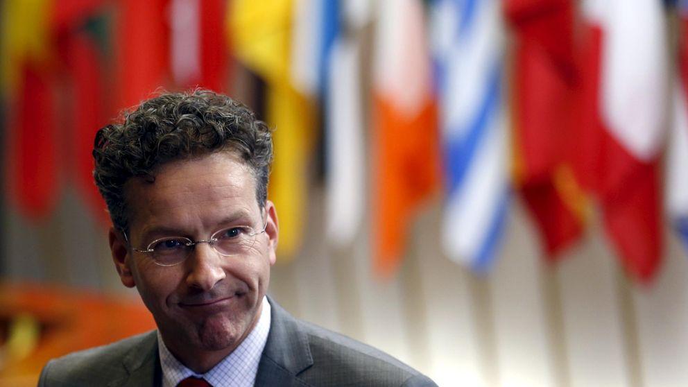 El presidente del Eurogrupo espera una gran decisión este sábado
