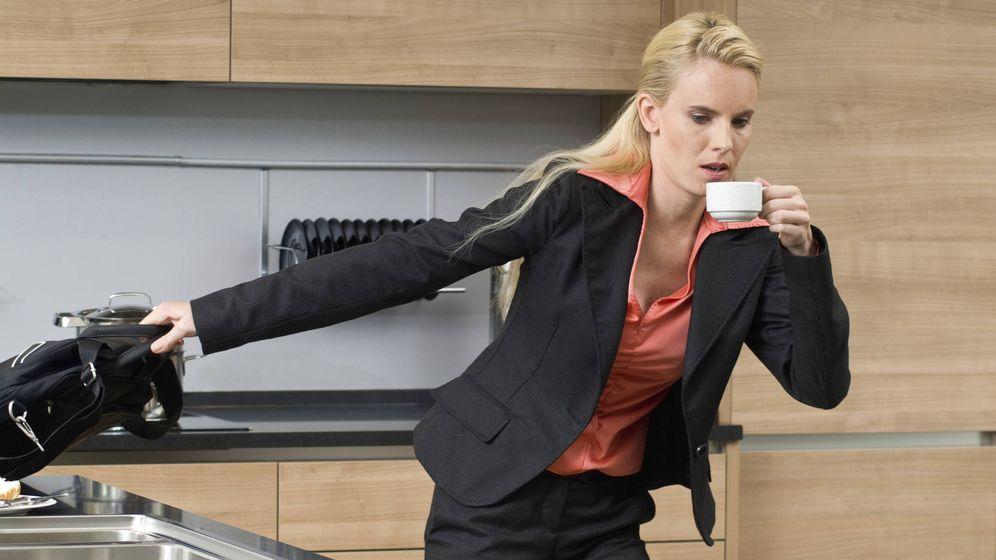 Foto: Un café así no es desayunar. (iStock)