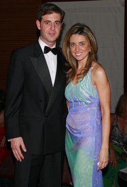 Foto: El heredero de Porcelanosa y el dueño de Marina d'Or se casan este fin de semana