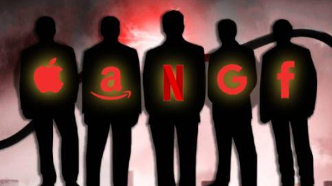 El poder en la sombra: la banda de los cuatro son ahora cinco