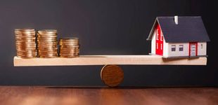 Post de La firma de hipotecas aumenta un 14% pero no recoge el caos del TS sobre el AJD