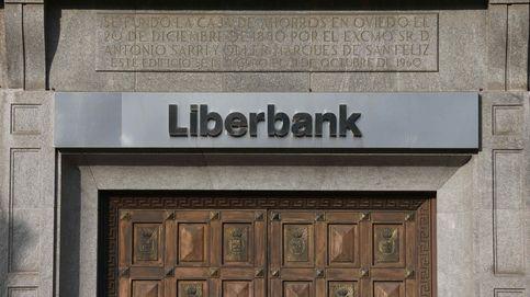 Oceanwood supera el 18% en Liberbank entre tambores de fusiones