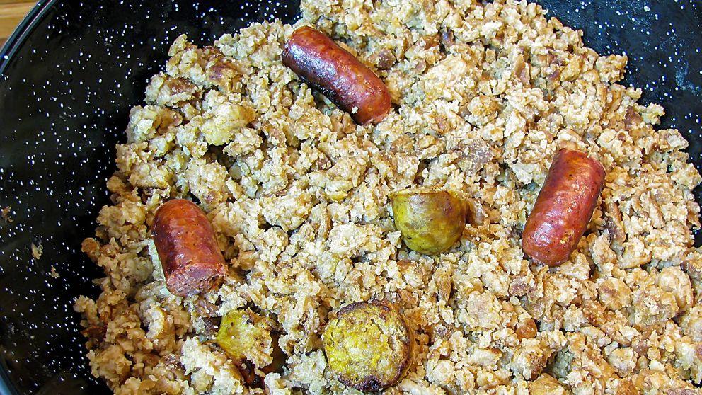 5 platos para deleitarse con todo el sabor de Extremadura