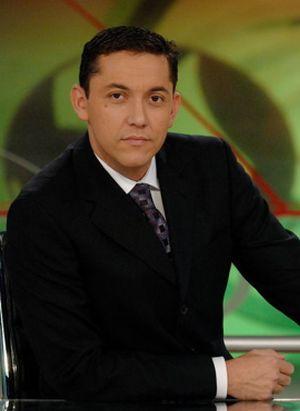 La gripe A llega a Cuatro: Javier Ruiz confiesa que ha padecido la enfermedad