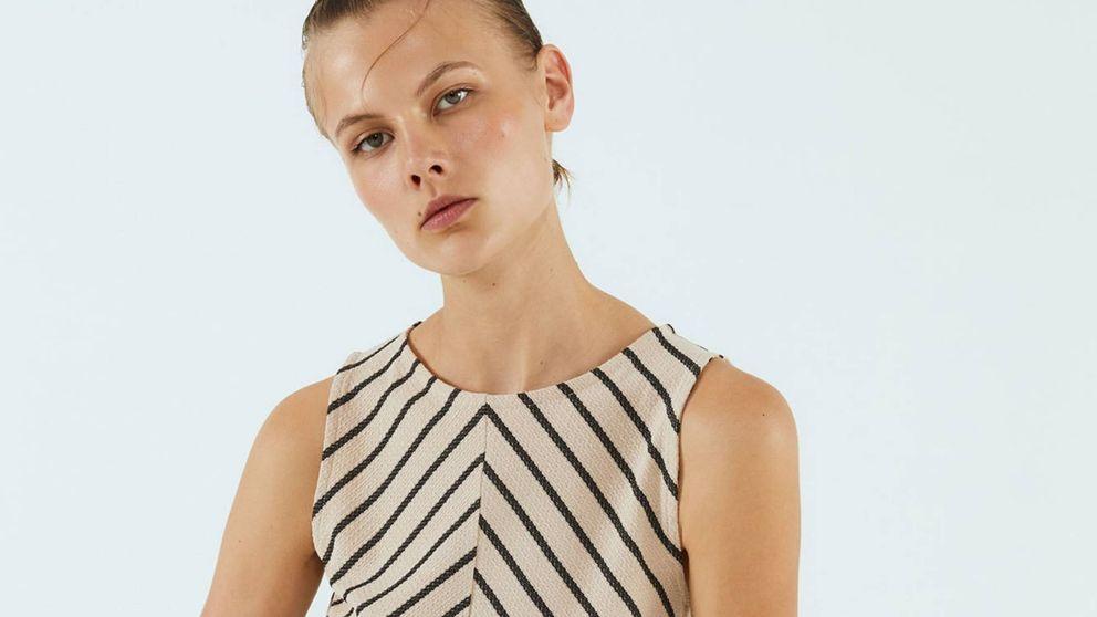 Sfera lanza un conjunto de top y pantalón perfecto para vernos elegantes y estilizadas