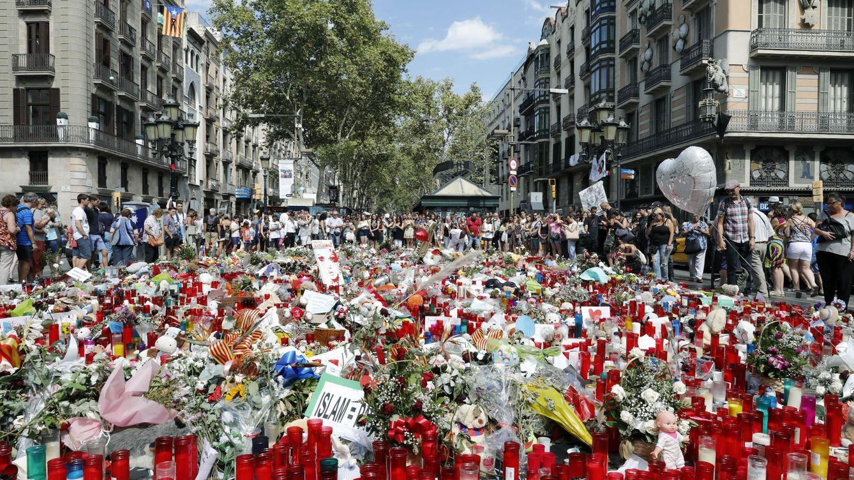 Las víctimas del 17A piden a los políticos una tregua y que no utilicen su dolor
