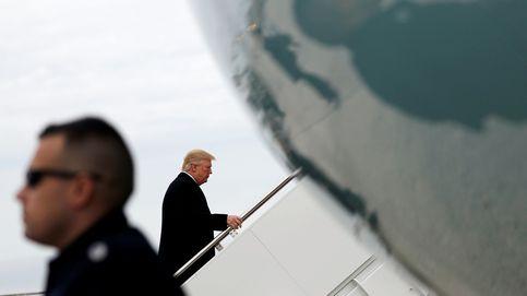 El declive de la influencia de Estados Unidos es la gran historia global de nuestro tiempo
