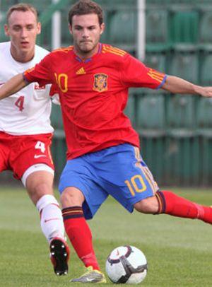 La conexión Thiago-Canales clasifica a España para los play-offs