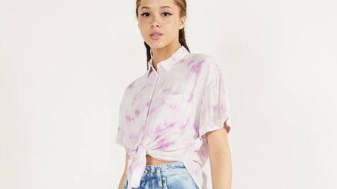 La nueva serie de moda en Netflix, 'Outer Banks', nos ha hecho comprar esta camisa en Bershka