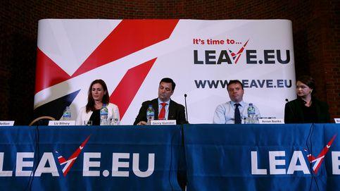 Antes de Trump, el Brexit: cómo Cambridge Analytica logró sacar a UK de la UE