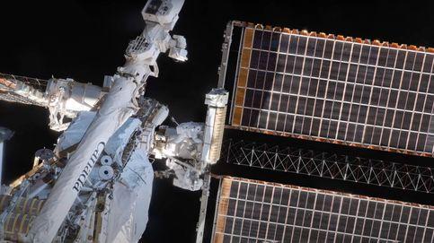Comienza el mayor cambio en la Estación Espacial en más de una década