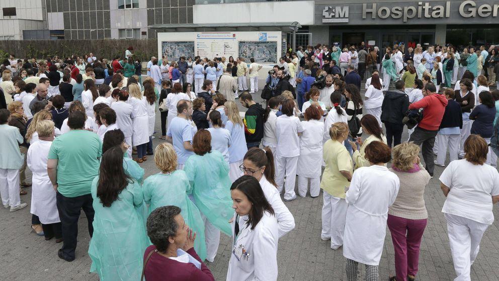 Un experto en salud pública: El sistema está listo para esta crisis
