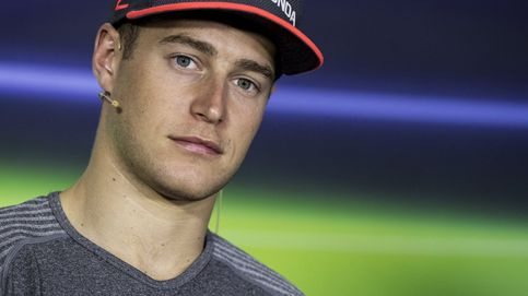 McLaren confirma a Vandoorne como piloto para la próxima temporada