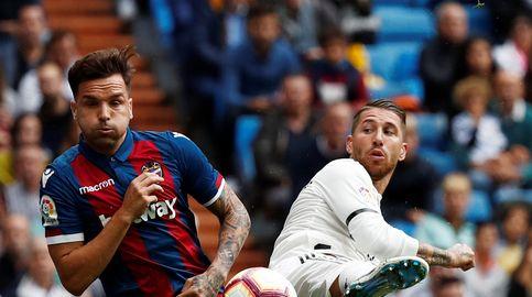 Toño, jugador del Levante, en prisión provisional por extorsión y amenazas