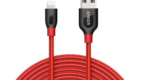Cables y accesorios por menos de 20 euros que te van a salvar la vida