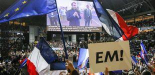 Post de Orgías, atentados y suicidios: las bombas fétidas en la política de Francia