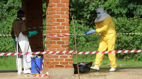 El nuevo brote de ébola del Congo llega a una ciudad de 1 millón de habitantes