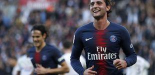 Post de Por qué el Real Madrid se fija en Adrien Rabiot para revolucionar el centro del campo