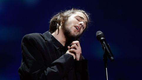 Primeras imágenes de Salvador Sobral cantando tras su trasplante