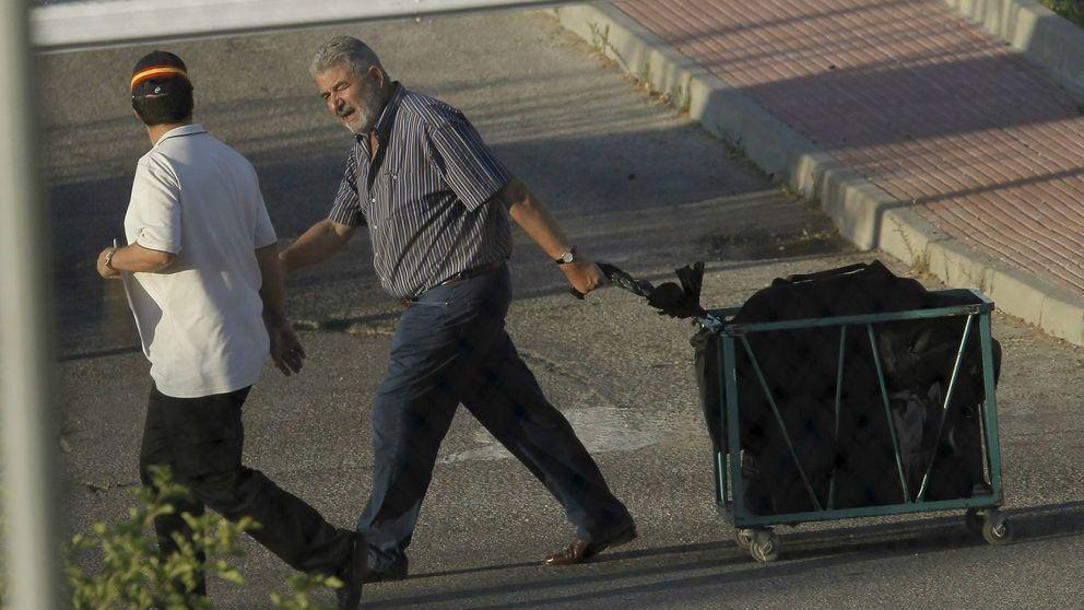 Palizas y detenciones: nuevas desgracias de los protagonistas de 'Fariña'