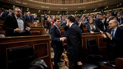 Ciudadanos reconoce que Rajoy podría incumplir su pacto y gobernar 12 años