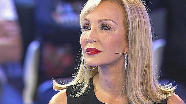 Twitter – Muere la madre de Carmen Lomana
