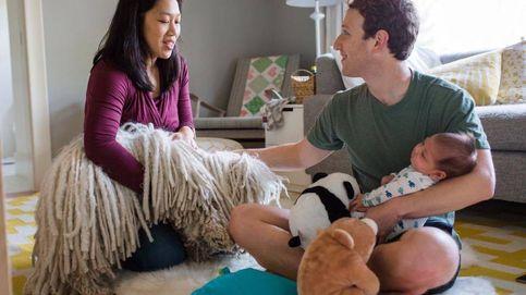Mark Zuckerberg anuncia que espera otra hija: ¡Priscilla está embarazada!