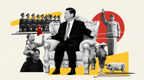 Xi Jinping, la vida de mil espejos del hombre más poderoso del mundo