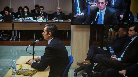 Urdangarin se suma a la tesis de Torres: La Casa Real estaba al corriente