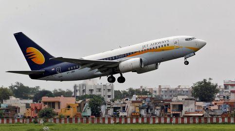 El olvido de un piloto provoca 30 heridos en un vuelo de Jet Airways