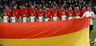 Post de Cuatro motivos para  soñar con España y tres para la preocupación