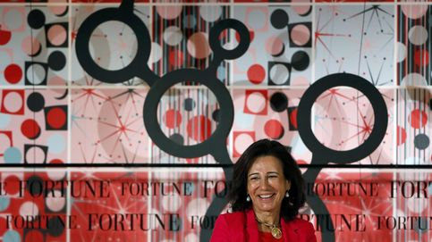 Santander reúne a 200 inversores para trasmitir optimismo sobre España