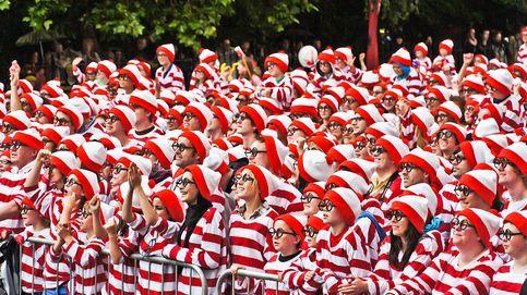 ¿Dónde está Wally? No busques más: le puedes encontrar en Instagram