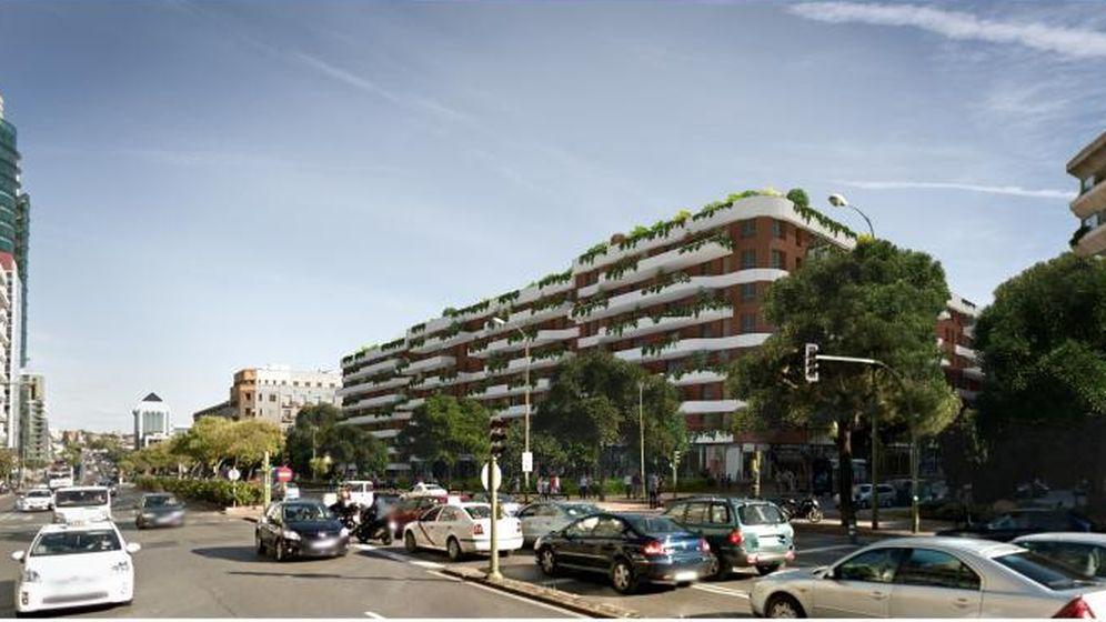 Carmena pide a 340 familias para construir sus for Cooperativa pisos madrid