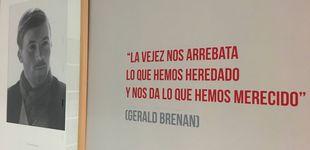 Post de Brenan: así era el 'andaluz' británico que mejor relató la España del siglo XX