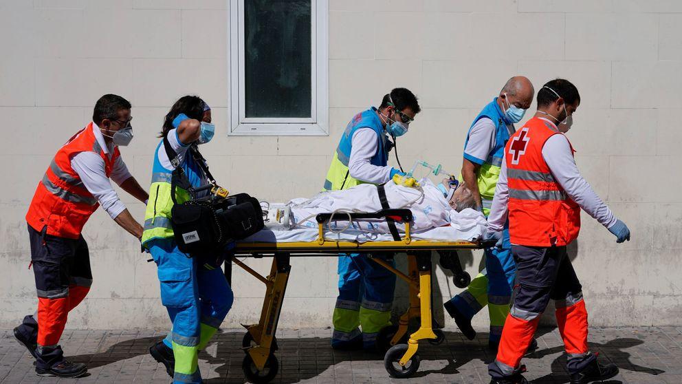 El principal sindicato de médicos convoca una huelga en Madrid