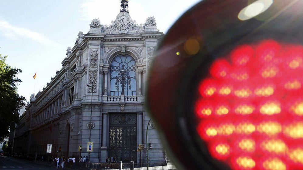 Foto: Sede del Banco de España en Madrid. (Efe)
